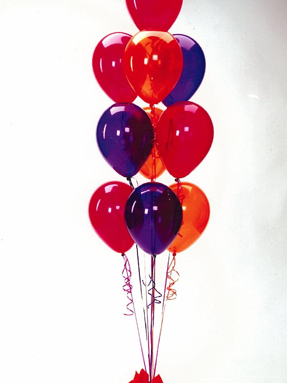 Надписью тук, картинки фонтаны из шаров